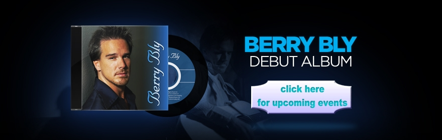 Berry Bly Debut Album